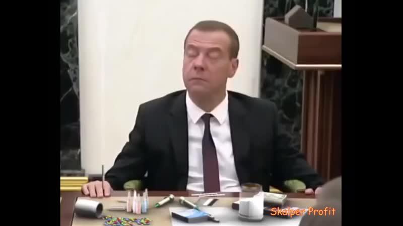 Шутка дня из за аномально тёплой погоды в России распустилось Правительство