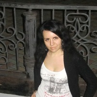 Аля Сарычева