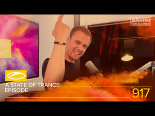 A state of trance episode 917 [#asot917] - armin van buuren