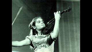 H. Wieniawski - Scherzo Tarantela Kaja Danczowska, Maja Nosowska