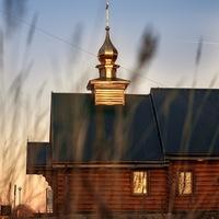 Храм блаженной Матроны Московской | Брянск