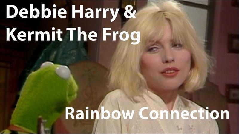 Debbie Harry Kermit The Frog - Rainbow Connection (1980) [Restored]