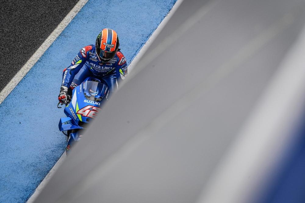 В правилах MotoGP убрали несколько ограничений