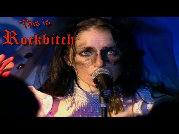 This Is Rockbitch Documentary HD 2003