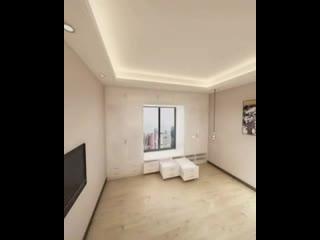 Идея для экономии места в комнате