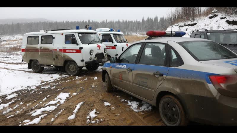 Пропавшими без вести после прорыва дамбы под Красноярском числятся шесть человек