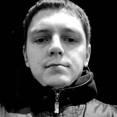 Александр Намазалиев
