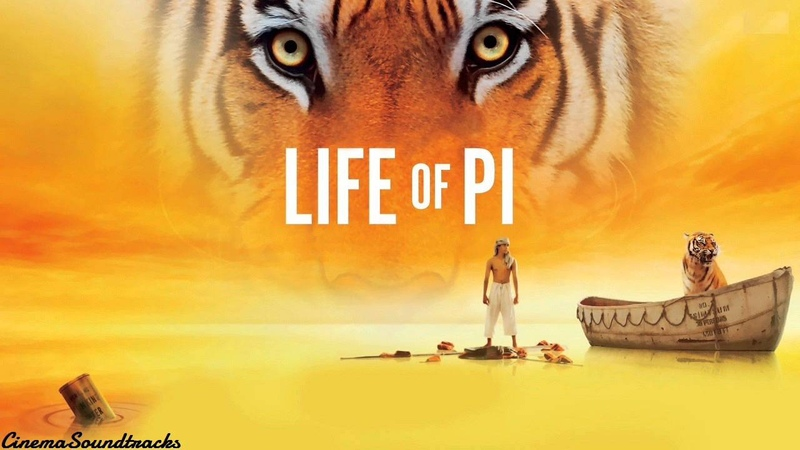 Life Of Pi Soundtrack | 01 | Pi's Lullaby