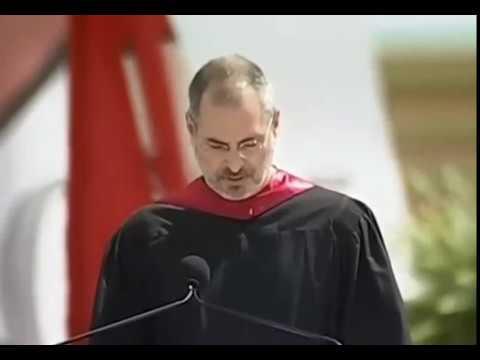 Стив Джобс - Оставайтесь голодными, оставайтесь безрассудными