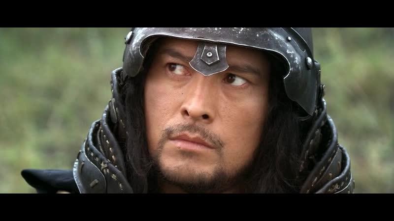 Тайна Чингис Хаана By the Will of Chingis Khan 2009