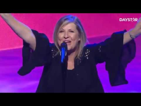 Darlene Zschech - Raise a Hallelujah - Reckless Love of God