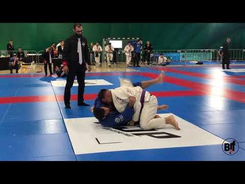 Alexsandr Silaev vs Khachatur Tamaryan ntlpro19 OPEN 1 4 HEAVYWEIGHT