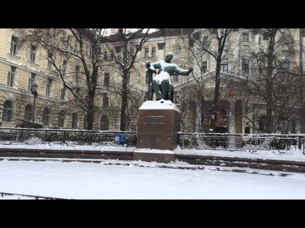 Видеоблог Артура Чапаряна 4 выпуск