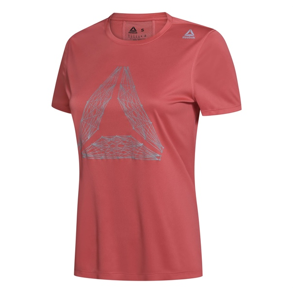 Спортивная футболка RE SS