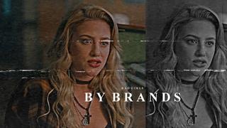 alice cooper | bad girls [riverdale flashback].