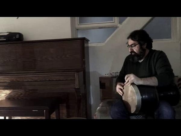 Tombak solo by Navid Afghah