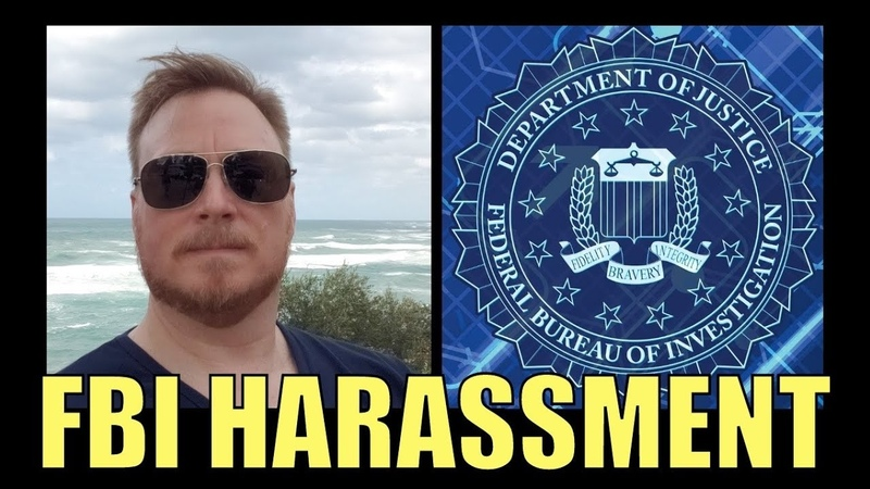 Morphonios Takes On the FBI An International Crime Syndicate