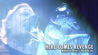 Metallica: Here Comes Revenge (Wichita, KS - March 4, 2019)