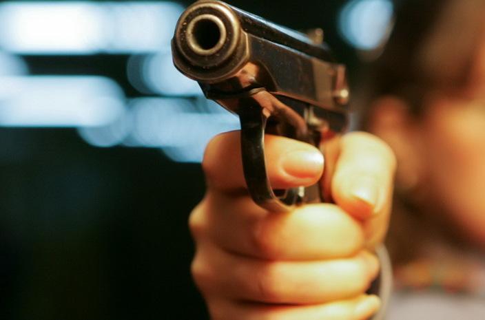 В КЧР подросток выстрелил в голову своему сверстнику из пистолета