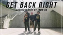 Lecrae feat. Zaytoven Get Back Right Choreography by Jawn Ha