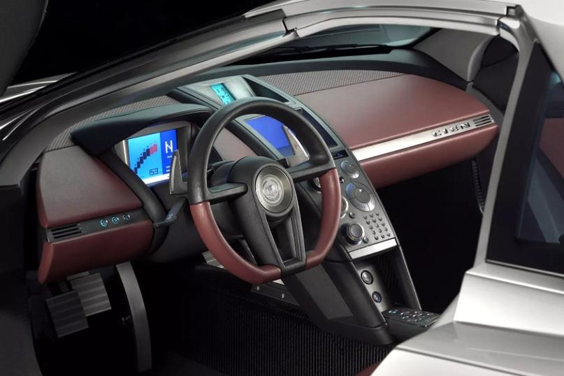 Cadillac Cien: красивый, быстрый, технологичный и почти серийный, изображение №9