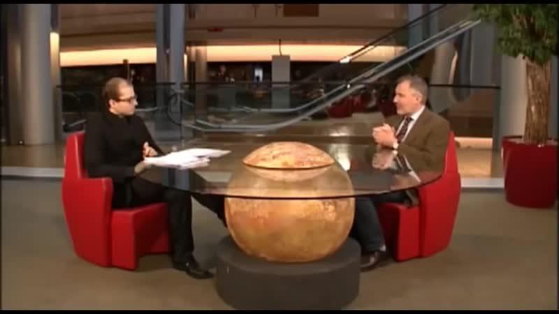 073 . Ewald Stadler EU Parlament ist ein heuchlerisches russlandfeindliches