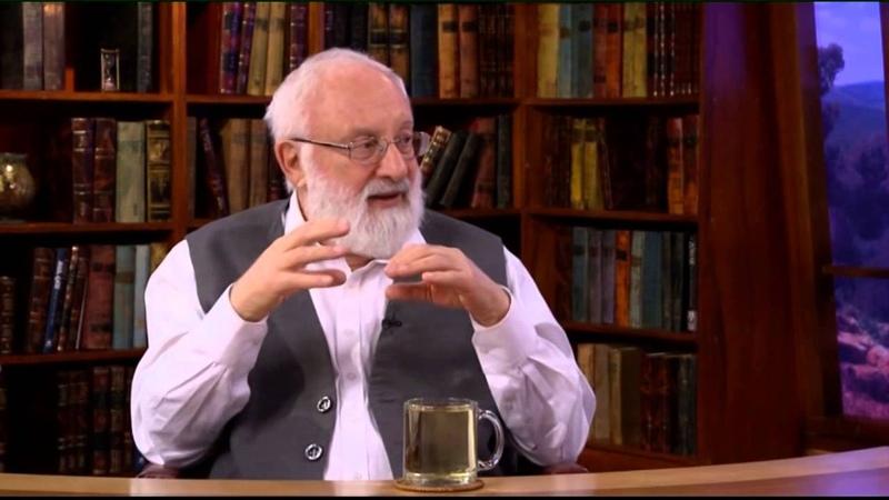 Древняя тайна иудеев. Последнее поколение, передача 6
