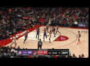 📹 Los Angeles Lakers vs Portland Trail Blazers 2019 NBA Season