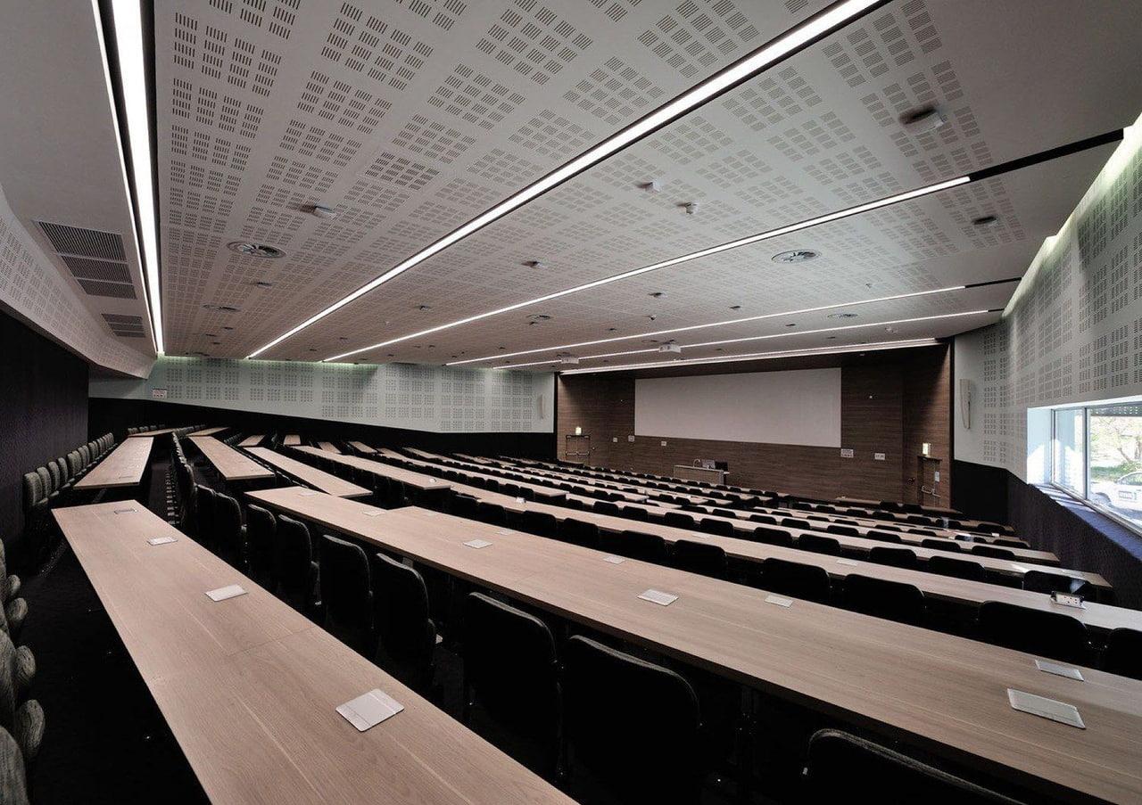 Stellenbosch University Faculty of Medicine / MLB Architects
