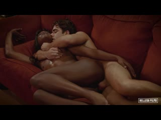 Ana foxxx read between the lines all sex anal ebony black erotica blowjob doggystyle, порно