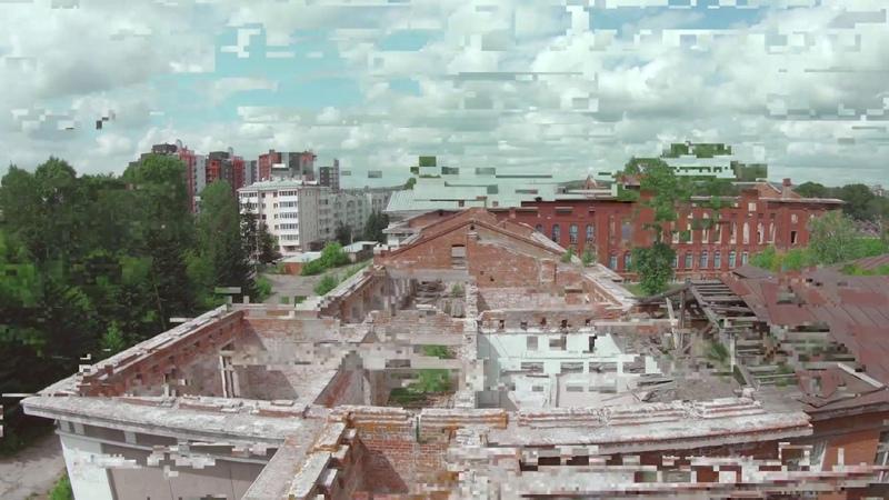 FPV дрон Ивваиу Ивату Иркутск Июнь 2020