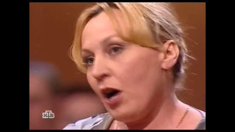 Суд присяжных. Главное дело. Украденная жизнь (24.04.2010)