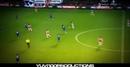 Robin Van Persie vs Everton