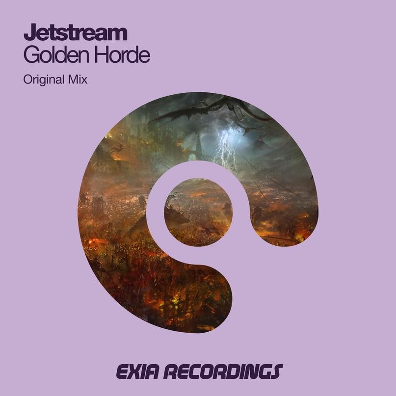 Jetstream - Golden Horde