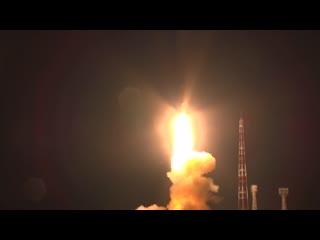 PBCH провели пуск межконтинентальной ракеты с полигона Капустин Яр