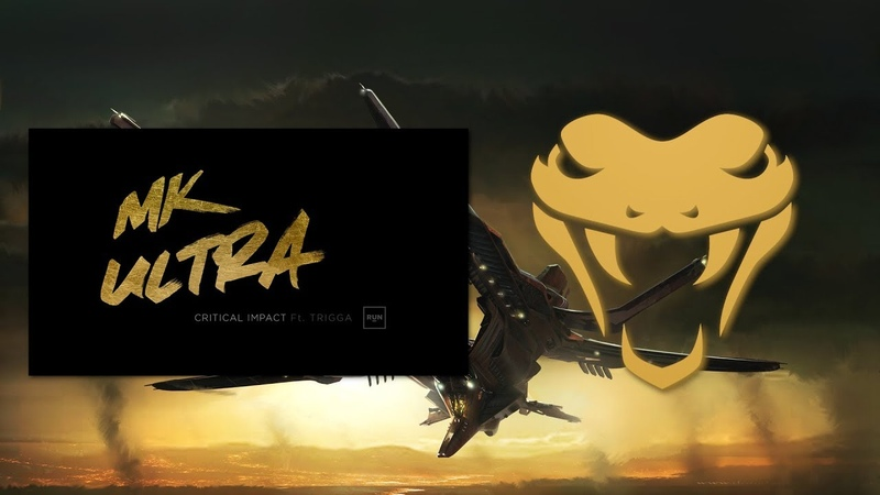 Critical Impact - Mk Ultra (ft. Trigga)