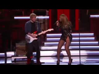 Tribute stevie wonder beyoncé, ed sheeran & gary clark jr