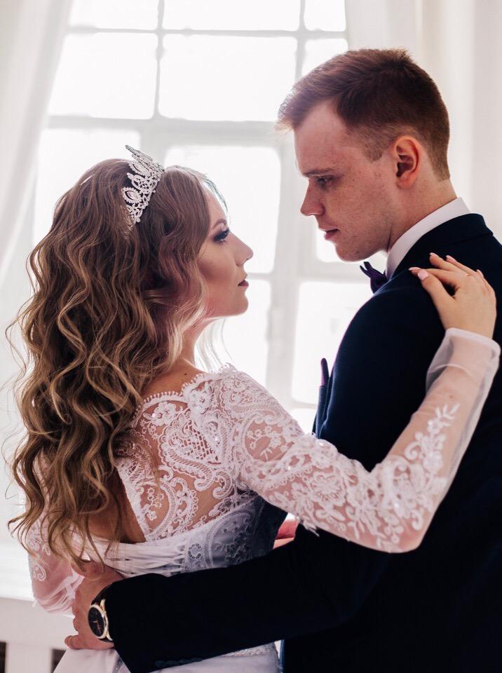 Афиша Wedding