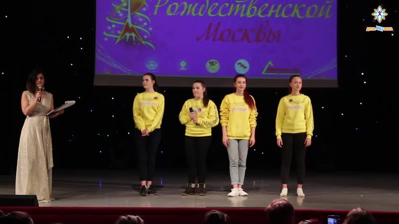 видеоотчет Москва (без координат)