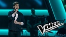 Sindre Steig – Resolution | Blind Auditions | The Voice Norge 2019