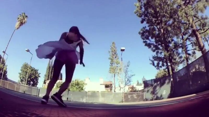 Shuffle Dance Video\\Виктор Цой и Группа Кино - Звезда по Имени Солнце (DJ Vini Remix)