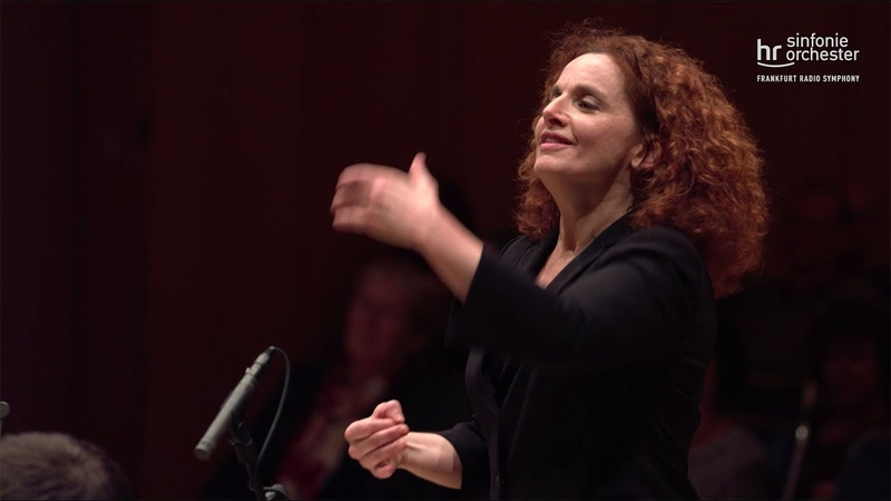 Händel »Hallelujah« (Messiah) ∙ hr-Sinfonieorchester ∙ Chœur du Concert D'Astrée ∙ Emmanuelle Haïm