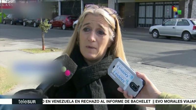 Argentina:muere un hombre de 64 años en condición de calle por el frío