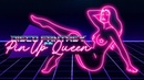 Disco Fantasy for the Pin Up Queen