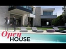 Touring A Sleek Los Angeles Oasis with Million Dollar Listing's Altman Brothers | Open House