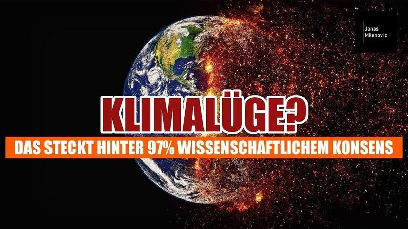 KlimaFAKten de 293 Deutsche Regierung zensiert die Wahrheit mein Video Naomi Seibt