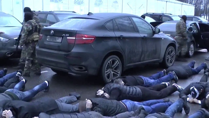 Боевик 2018 Разборка ОПГ И Наше Кино 2018 новинки HD