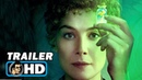 RADIOACTIVE Trailer 2020 Rosamund Pike Movie