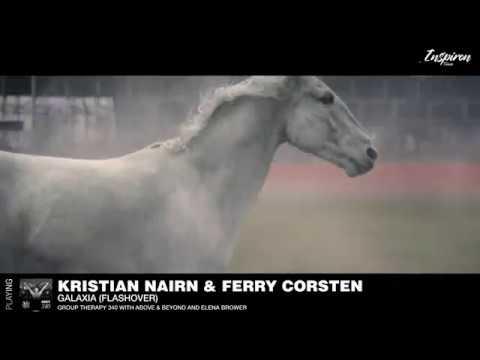 Kristian Nairn Ferry Corsten - Galaxia (Flashover)