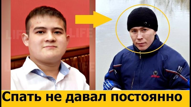Все терпели а он не стал Бывший солдат рассказал новые подробности о дело Шамсутдинове